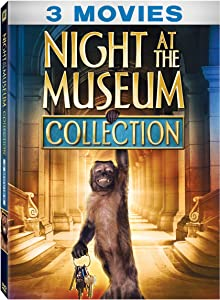 Night at the Museum 3-Movie Collection