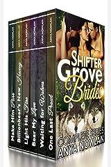 Shifter Grove Brides: Books 1-6 Kindle Edition