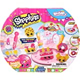 L'Univers De Magic Perl' - M10734 - Shopkins - Ensemble d'activité - Boulangerie Tastée