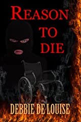 Reason to Die Kindle Edition