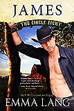 The Circle Eight: James