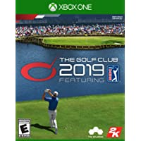 Deals on The Golf Club 2019 Featuring PGA Tour Xbox One