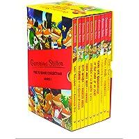 Geronimo Stilton: The 10 Book Collection (Series 1)