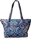 Vera Bradley Luggage Womens Miller Bag
