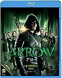 ARROW/アロー 〈セカンド・シーズン〉 コンプリート・ボックス(4枚組) [Blu-ray]