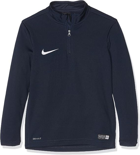 Nike Academy16 YTH Midlayer Top Camiseta, Niños: Amazon.es: Ropa y ...