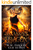 The Assassin's Dragon (Fire and Valor Book 3)