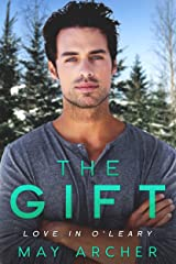 The Gift (Love in O'Leary Book 2) (English Edition) Edición Kindle