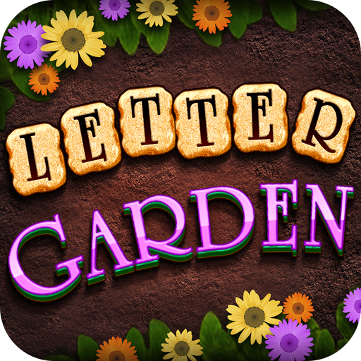 Letters Garden: Amazon.com: Letter Garden Word Search: Appstore For Android