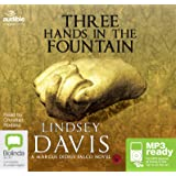 Three Hands in the Fountain: 9 (Marcus Didius Falco)