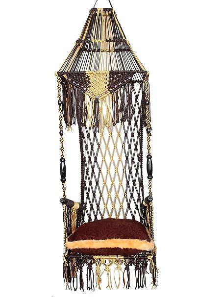 Aryan jhula Hanging Home Swing (1 Person)