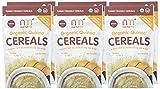 NurturMe Organic Infant Cereals, Quinoa + Sweet