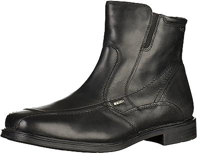 Bugatti Bottes Classiques homme: : Chaussures et Sacs