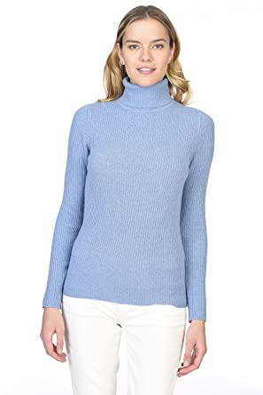 5ad91a229cb State Cashmere Women s 100% Pure Cashmere Long Sleeve Pullover ...