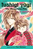 Fushigi Yugi Volume 3: The Mysterious Play: Disciple (Manga): Disciple v. 3