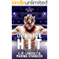 Open Ice Hit (The Sin Bin Book 1)