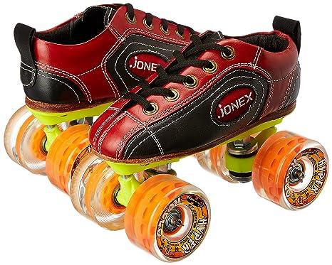 2548cda994c5 Buy Jonex Hyper Rollo Fix Body Shoes Skates Online at Low Prices in India -  Amazon.in