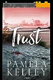 TRUST (Waverly Beach Mystery Series Book 1) (English Edition)