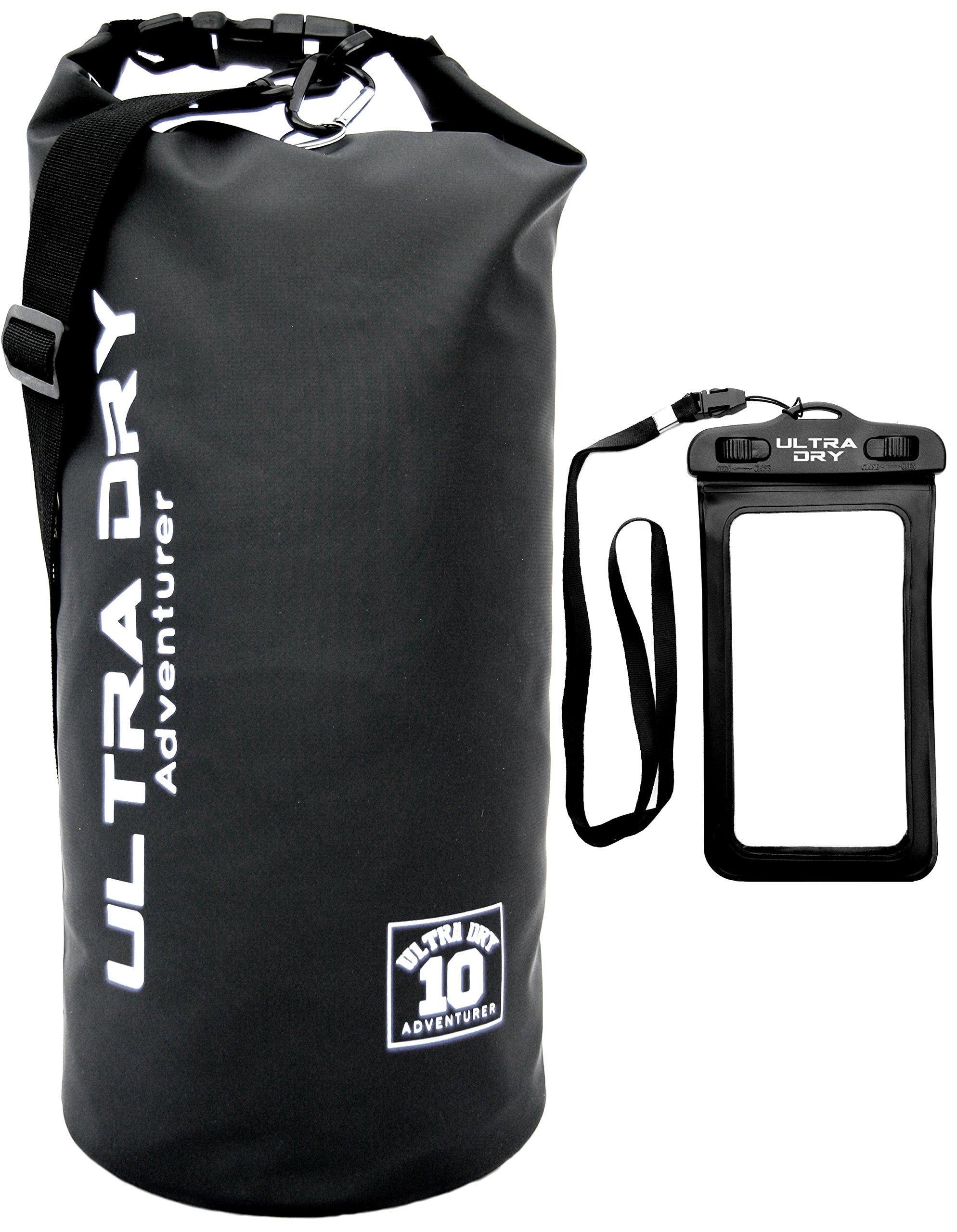 Sac imperméable Ultra Dry, sac pour téléphone et longue sangle réglable  product image 8733afa97f8