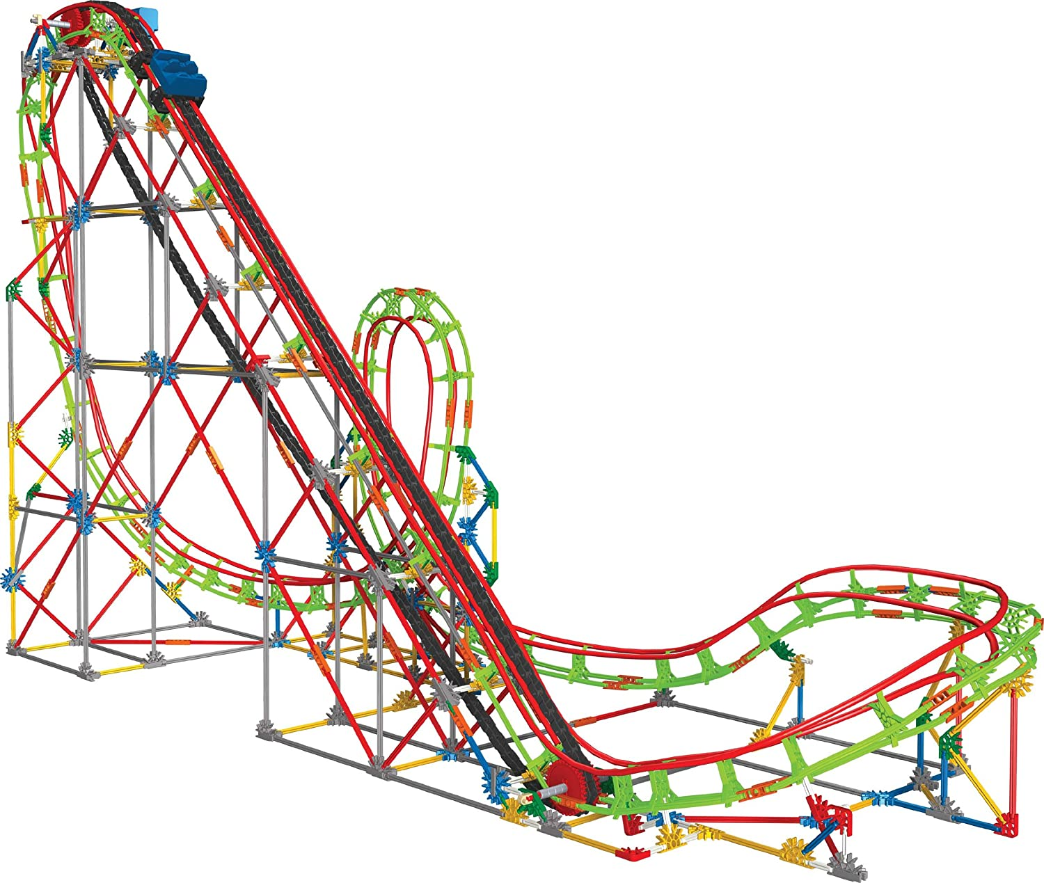 Roller Coster Toys