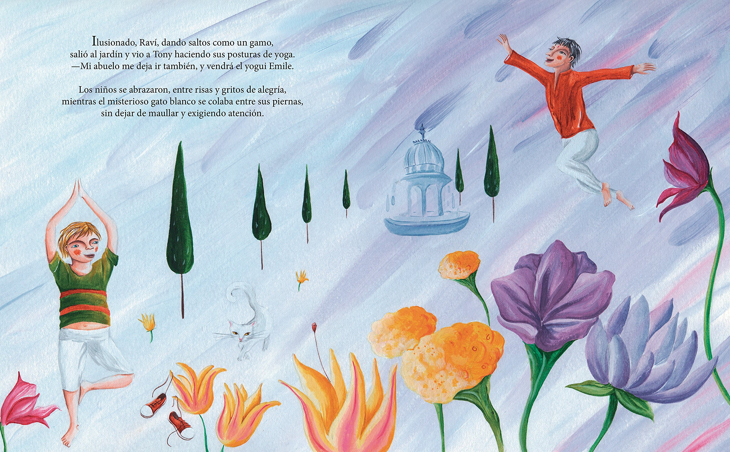 Amazon.com: Un tesoro en las cumbres - Aprendiendo a meditar ...