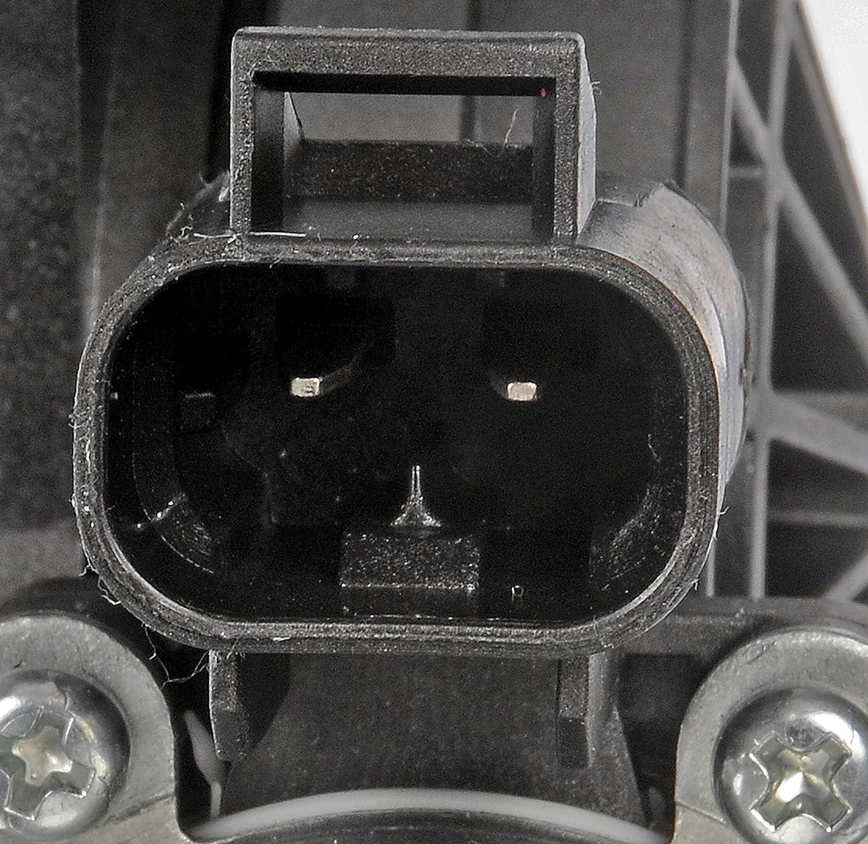Dorman 741-645 Cadillac//Chevrolet//GMC Front Passenger Side Window Regulator with Motor