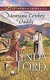 Montana Cowboy Daddy (Big Sky Country)