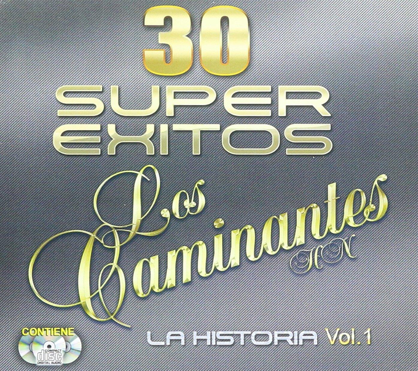 30 Super Exitos by Disco Power