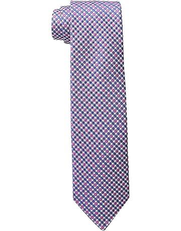 5459dc2be03b Wembley Boys' Big Grenoble Check Tie