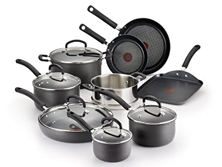 The 8 best lightweight cookware set
