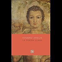 La poesía llama (Poesia) (Spanish Edition)