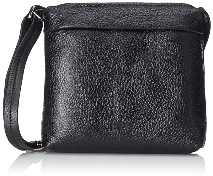Bree Damen Estada New 3 Black Ladies Handbag Gr Umhangetaschen