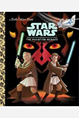 Star Wars: The Phantom Menace (Star Wars) (Little Golden Book) Kindle Edition