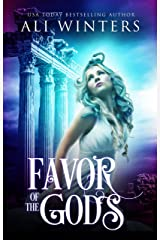 Favor of the Gods Kindle Edition
