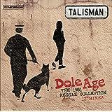 DOLE AGE - THE 1981 REGGAE