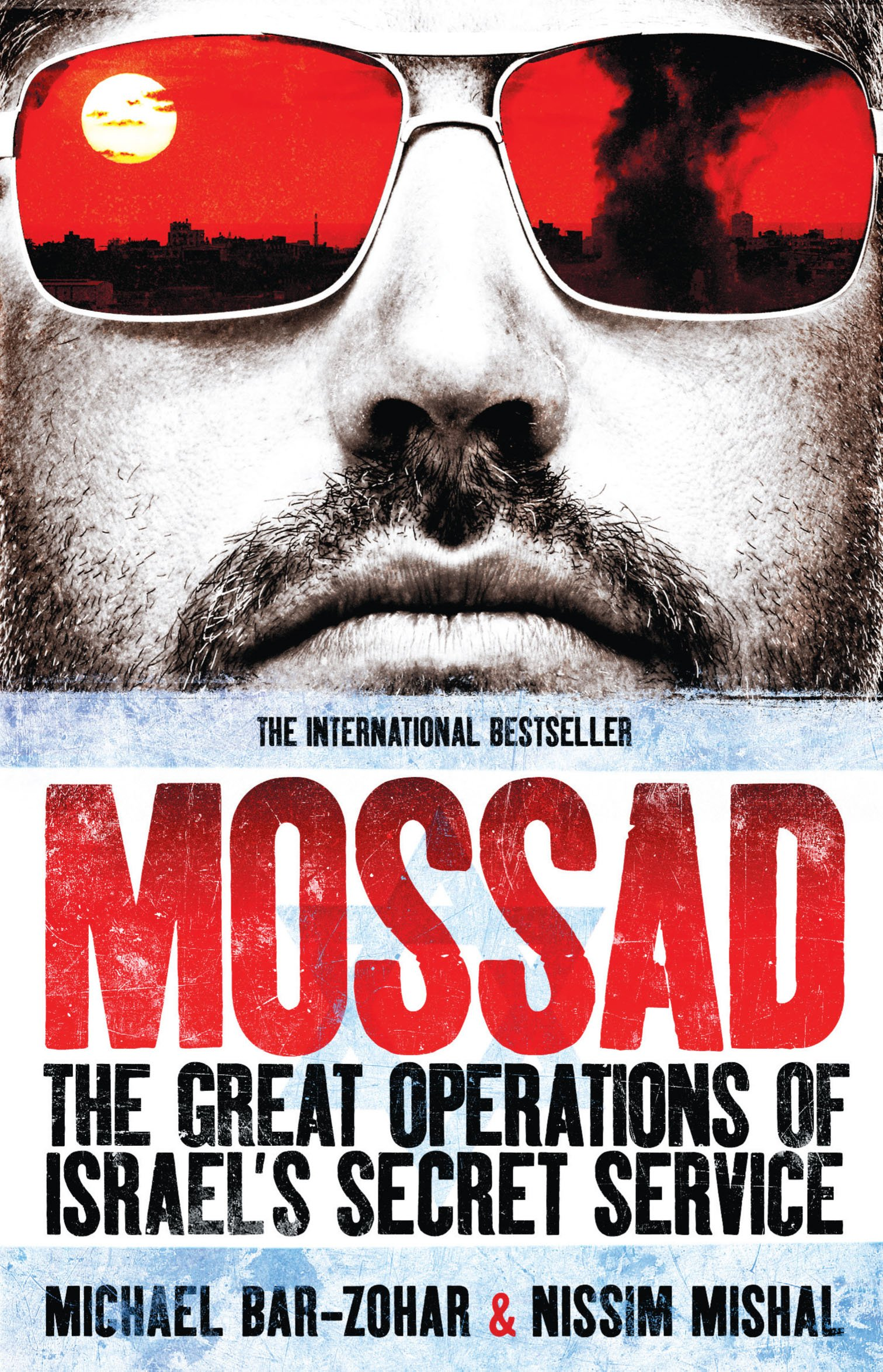 Mossad: The Great Operations of Israel's Famed Secret Service pdf