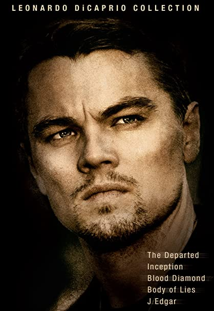 511734a15bc Amazon.in: Buy Leo (Set of 5 Movies) (Inception/The Departed/Blood ...