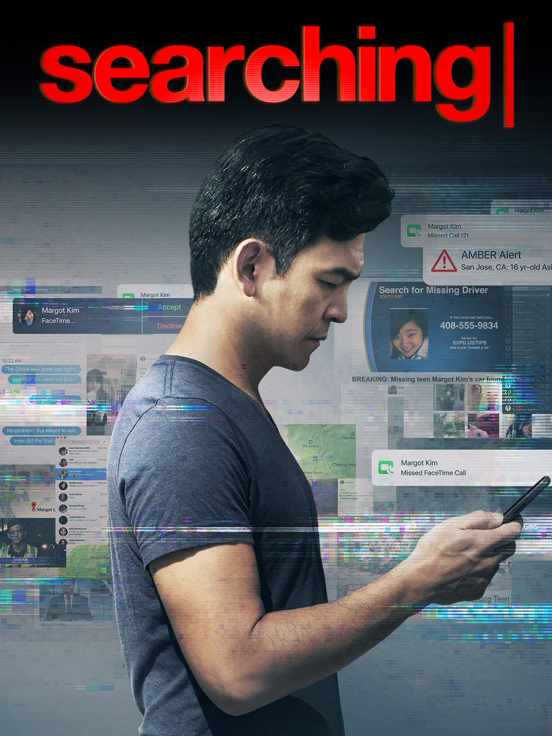Watch Searching | Prime Video