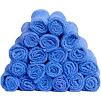 Skumar Love Touch - Face Towel - Pack of 20 (Knitted) 300 GSM