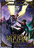 Allies: A LitRPG Adventure (Modern Paladin Book 2)