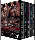 Steele Security Complete Set