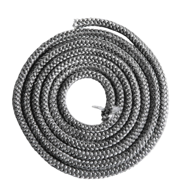 Kamino-Flam 333213 Junta para chimeneas y hornos 14mm: Amazon.es: Bricolaje y herramientas