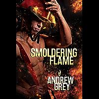 Smoldering Flame (Rekindled Flame Book 3) (English Edition)