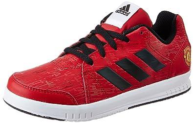 Adidas LK Trainer chico MUFC 7 k powred, cblack y ftwwht deportes
