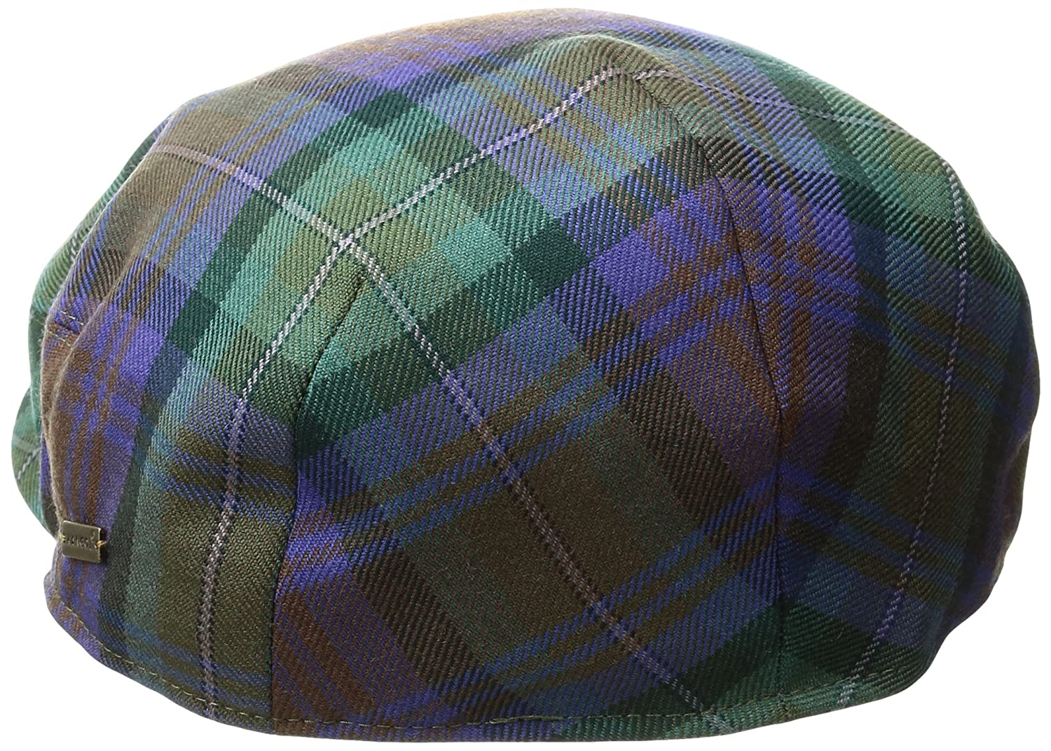 f3812d4cc0b Kangol Men s British Peebles at Amazon Men s Clothing store