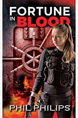 Fortune in Blood: A Los Angeles Crime Heist Mystery Thriller Novel: Prequel to Mona Lisa's Secret Kindle Edition