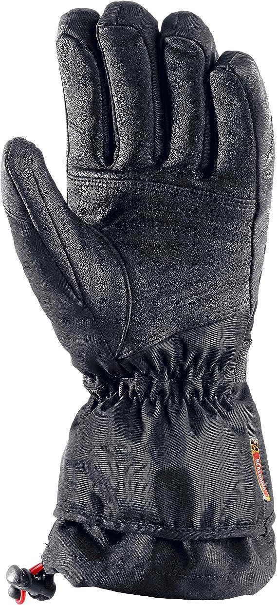 Touch Screen Gloves for Men Women,Realdo Winter Warm Thermal Soft Plush Sports Gloves