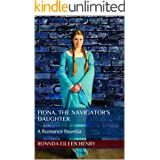 Fiona, The Navigator's Daughter: A Romance Novella