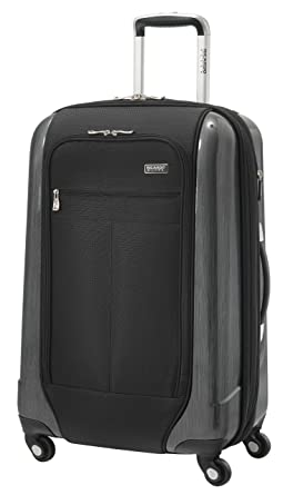 Amazon.com | Ricardo Beverly Hills Luggage Crystal City 24 Inch ...