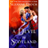 A Devil in Scotland: A No Ordinary Hero Novel